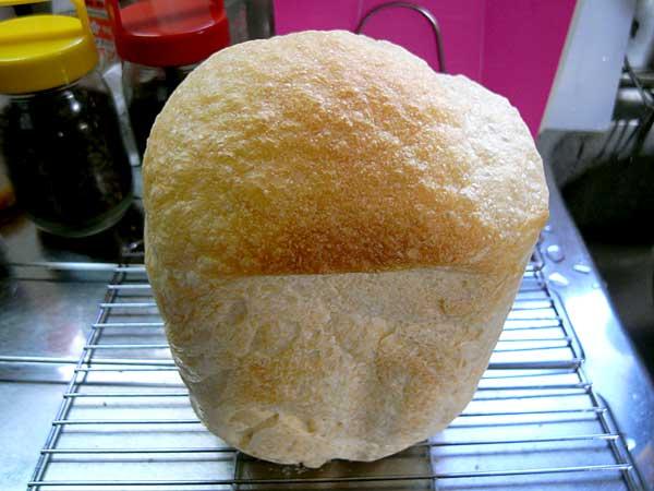フランスパン風食パン