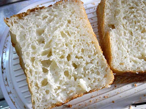 フクラマヨネーズパン